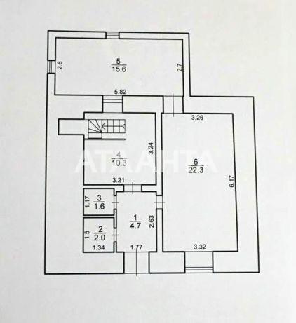 Продается Офис на ул. Межигорская — 85 000 у.е. (фото №7)