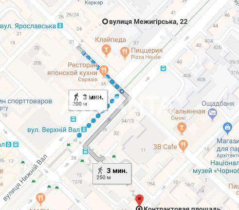 Продается Офис на ул. Межигорская — 85 000 у.е. (фото №9)