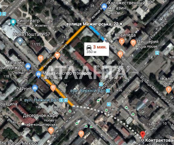 Продается Офис на ул. Межигорская — 85 000 у.е. (фото №10)