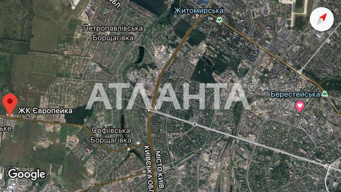 Продается 2-комнатная Квартира на ул. Соборна — 45 000 у.е. (фото №13)