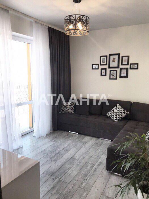 Продается 2-комнатная Квартира на ул. Соборна — 45 000 у.е. (фото №2)