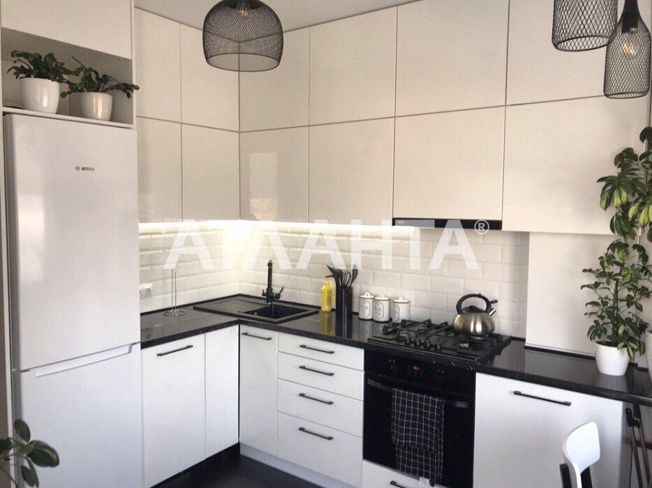 Продается 2-комнатная Квартира на ул. Соборна — 45 000 у.е. (фото №6)
