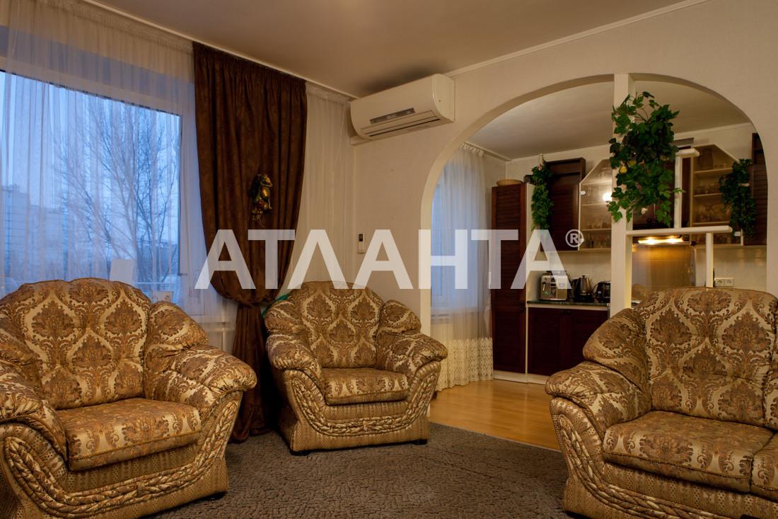 Продается 3-комнатная Квартира на ул. Просп. Глушкова — 66 000 у.е. (фото №5)