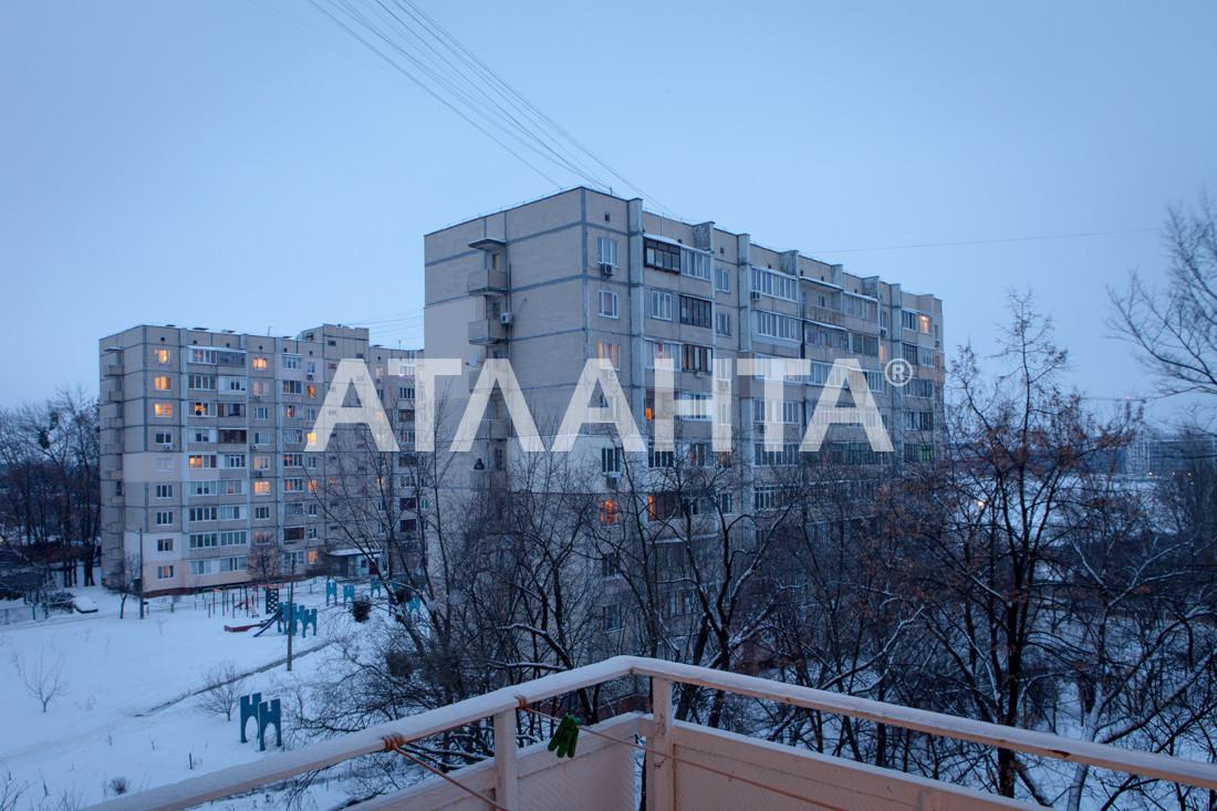 Продается 3-комнатная Квартира на ул. Пр. Академика Глушкова — 66 000 у.е. (фото №4)