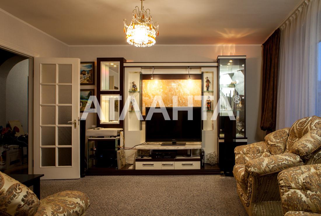 Продается 3-комнатная Квартира на ул. Просп. Глушкова — 66 000 у.е. (фото №4)
