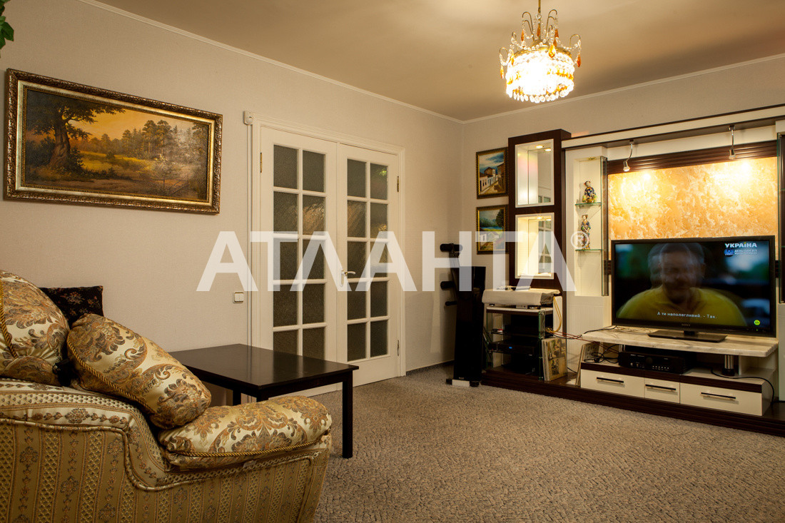 Продается 3-комнатная Квартира на ул. Просп. Глушкова — 66 000 у.е. (фото №6)