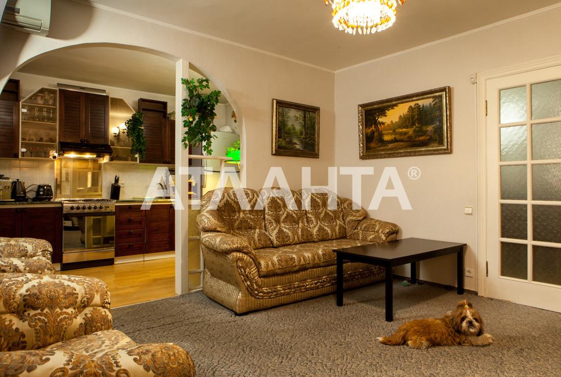 Продается 3-комнатная Квартира на ул. Просп. Глушкова — 66 000 у.е. (фото №7)