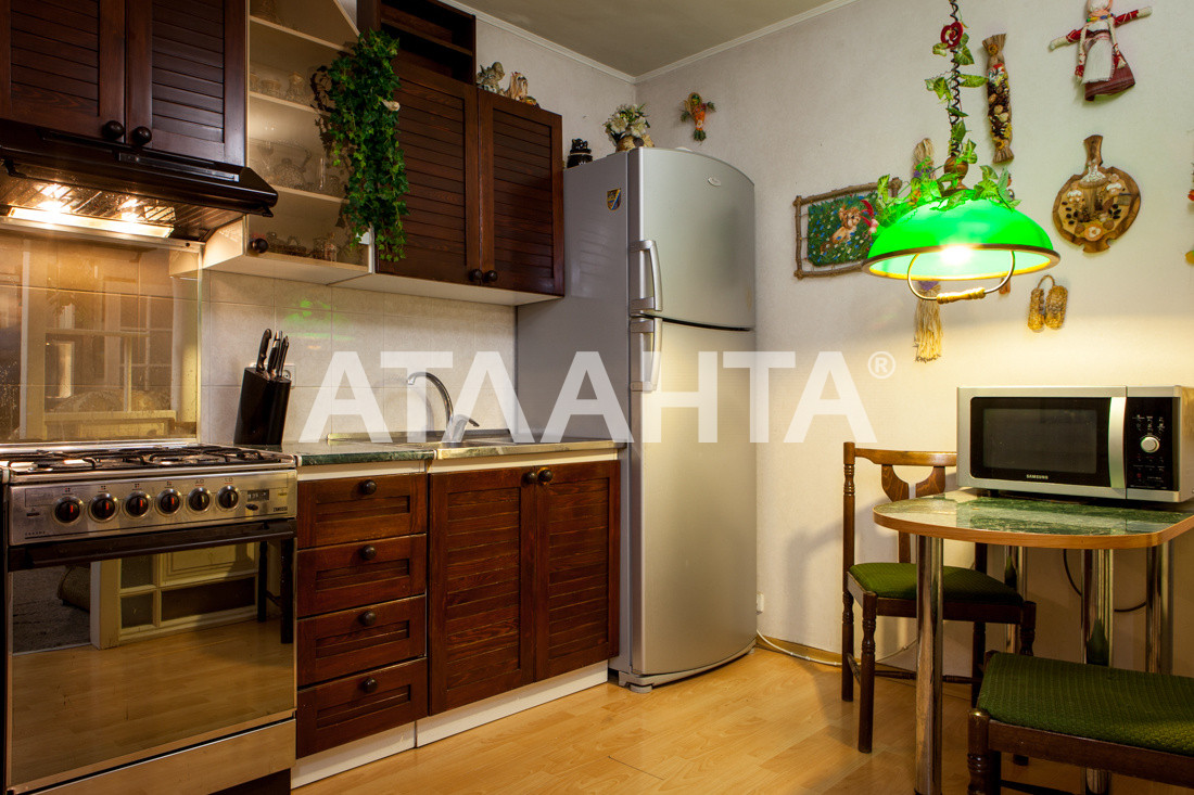Продается 3-комнатная Квартира на ул. Просп. Глушкова — 66 000 у.е. (фото №8)