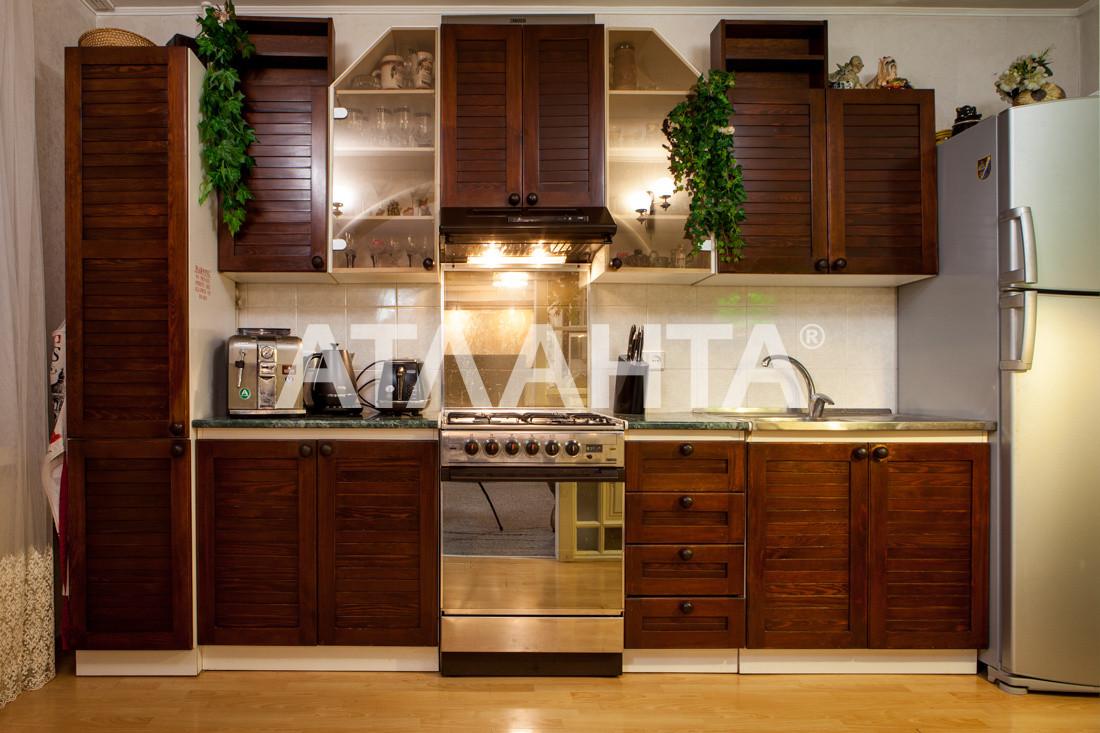 Продается 3-комнатная Квартира на ул. Просп. Глушкова — 66 000 у.е. (фото №9)