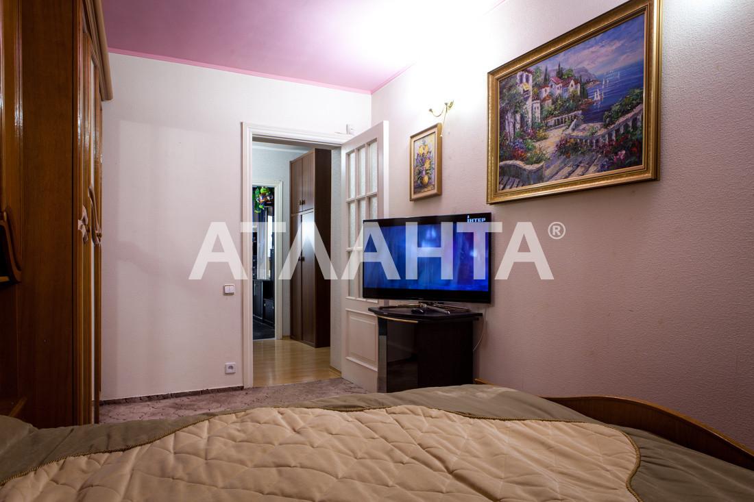 Продается 3-комнатная Квартира на ул. Просп. Глушкова — 66 000 у.е. (фото №10)