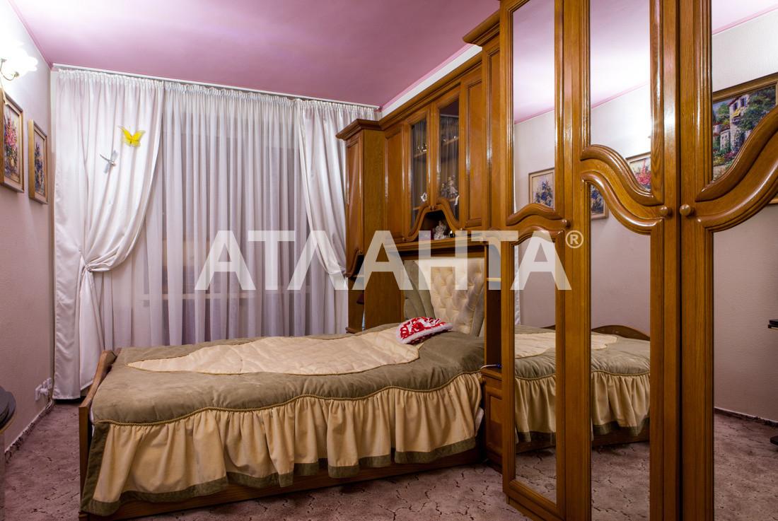 Продается 3-комнатная Квартира на ул. Просп. Глушкова — 66 000 у.е. (фото №12)
