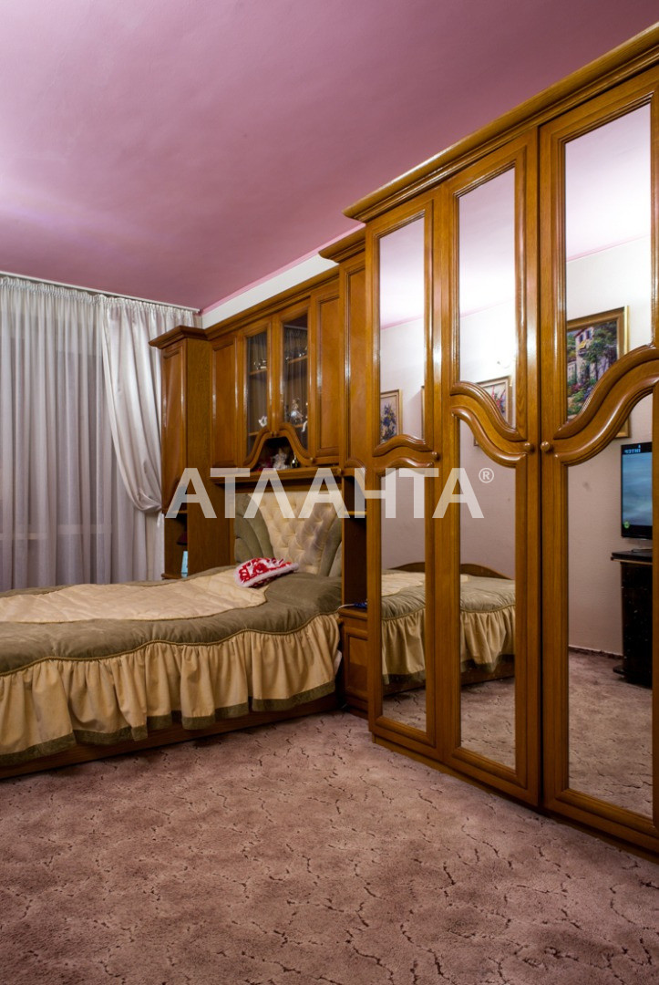 Продается 3-комнатная Квартира на ул. Просп. Глушкова — 66 000 у.е. (фото №13)