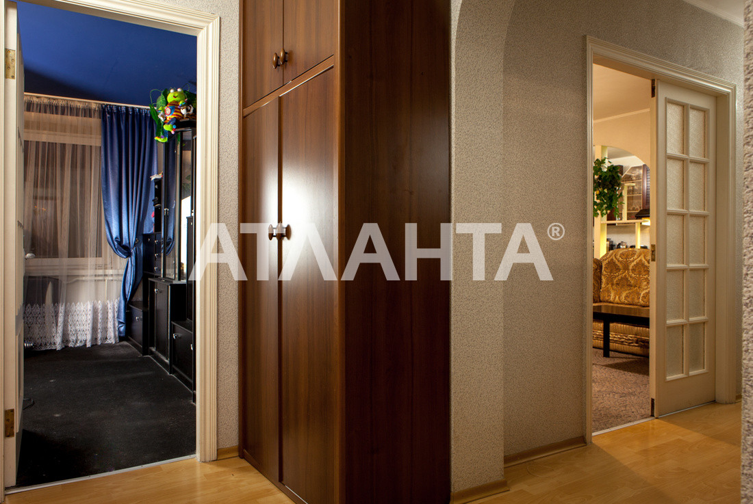 Продается 3-комнатная Квартира на ул. Просп. Глушкова — 66 000 у.е. (фото №17)