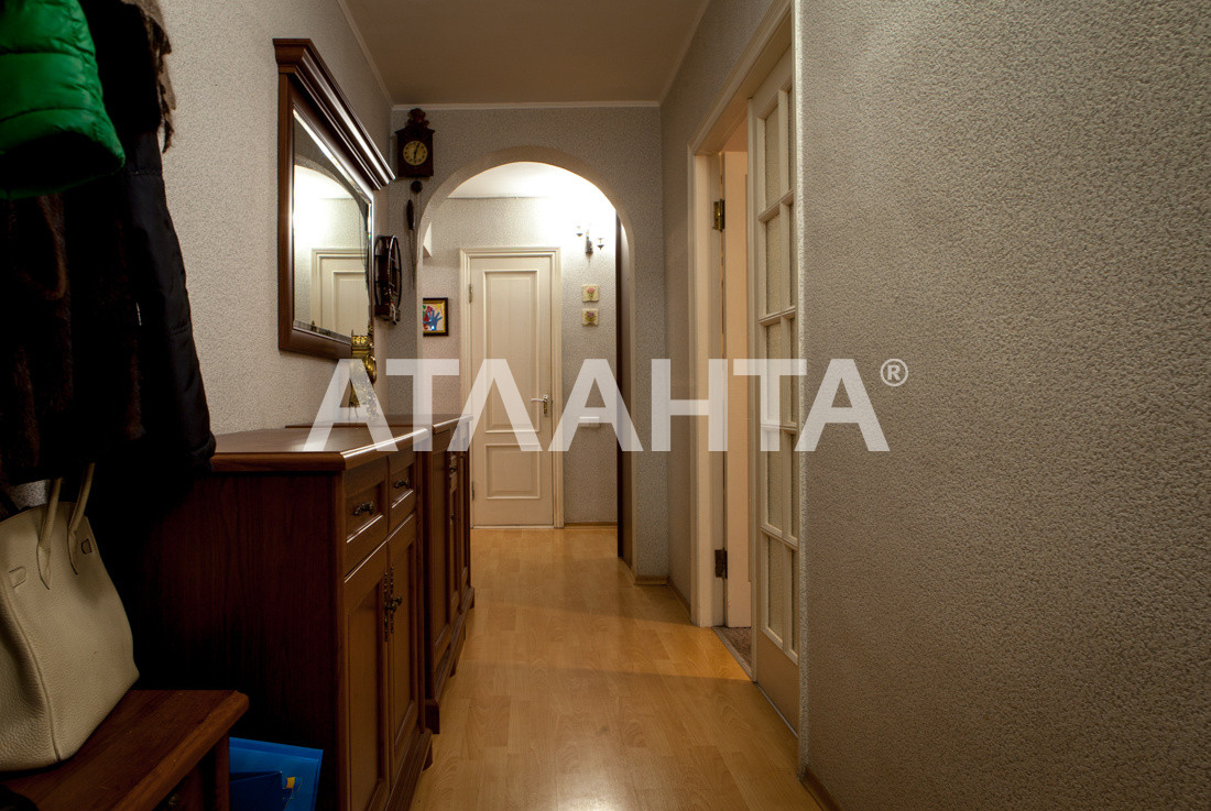Продается 3-комнатная Квартира на ул. Просп. Глушкова — 66 000 у.е. (фото №18)