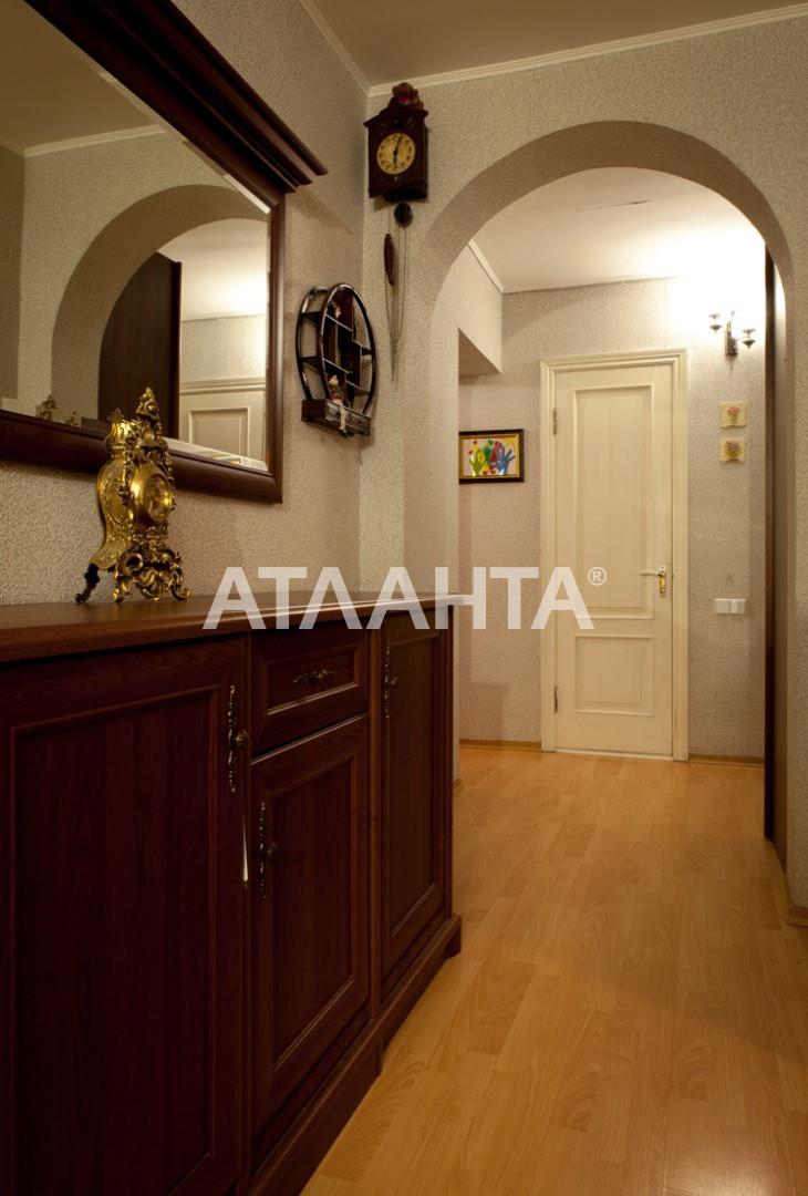 Продается 3-комнатная Квартира на ул. Просп. Глушкова — 66 000 у.е. (фото №19)