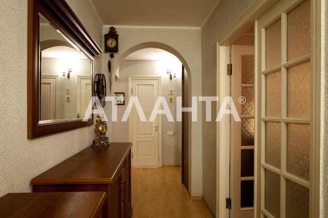 Продается 3-комнатная Квартира на ул. Просп. Глушкова — 66 000 у.е. (фото №20)