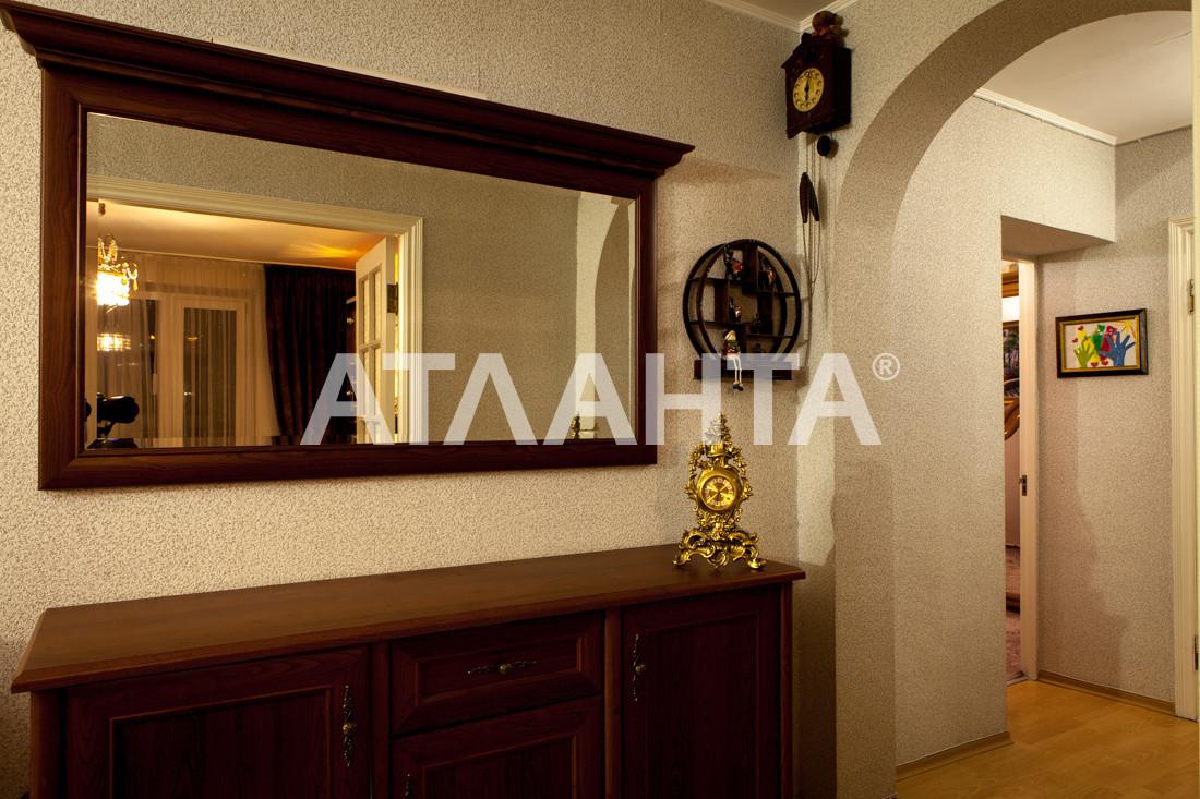 Продается 3-комнатная Квартира на ул. Просп. Глушкова — 66 000 у.е. (фото №2)