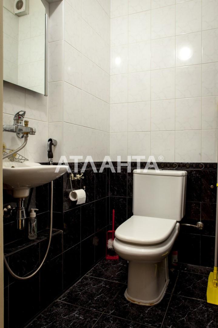 Продается 3-комнатная Квартира на ул. Просп. Глушкова — 66 000 у.е. (фото №21)