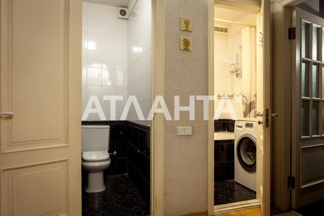 Продается 3-комнатная Квартира на ул. Просп. Глушкова — 66 000 у.е. (фото №22)
