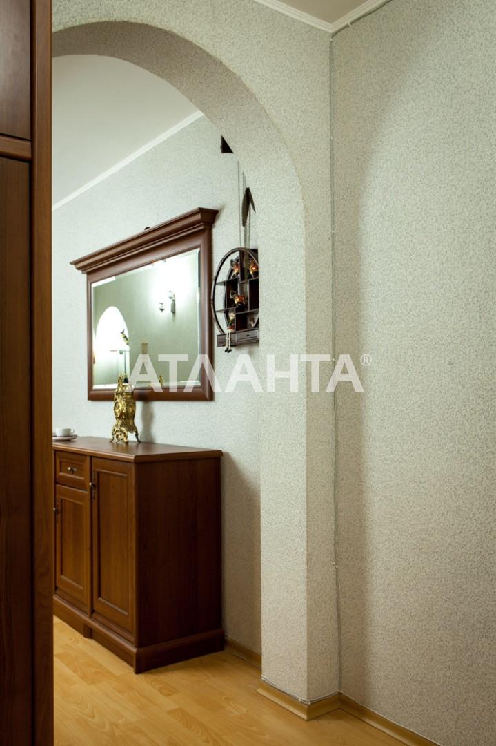 Продается 3-комнатная Квартира на ул. Просп. Глушкова — 66 000 у.е. (фото №25)