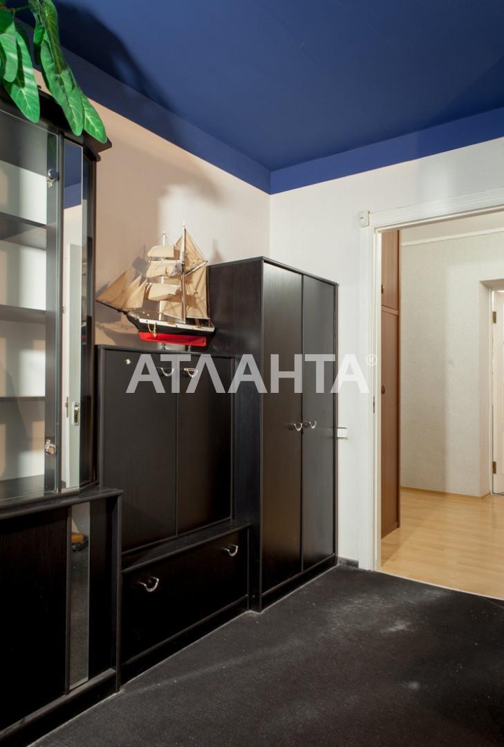 Продается 3-комнатная Квартира на ул. Просп. Глушкова — 66 000 у.е. (фото №26)