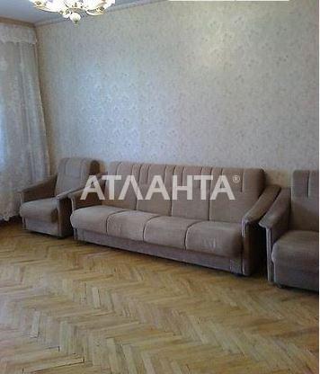 Продается 2-комнатная Квартира на ул. Ул. Александра Кошица — 48 000 у.е. (фото №2)