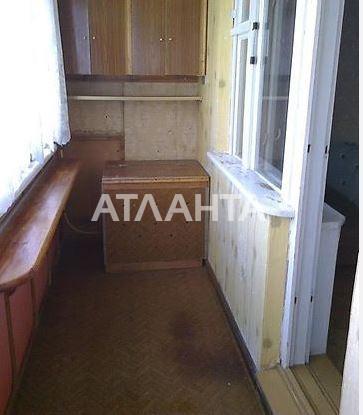 Продается 2-комнатная Квартира на ул. Ул. Александра Кошица — 48 000 у.е. (фото №10)