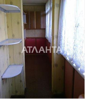 Продается 2-комнатная Квартира на ул. Ул. Александра Кошица — 48 000 у.е. (фото №11)