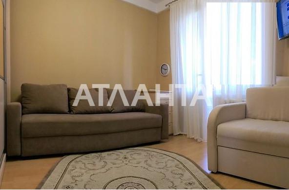 Продается 1-комнатная Квартира на ул. Оболонский Проспект — 35 000 у.е.