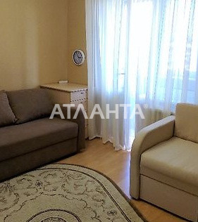 Продается 1-комнатная Квартира на ул. Оболонский Проспект — 35 000 у.е. (фото №2)
