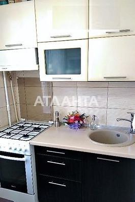 Продается 1-комнатная Квартира на ул. Оболонский Проспект — 35 000 у.е. (фото №5)