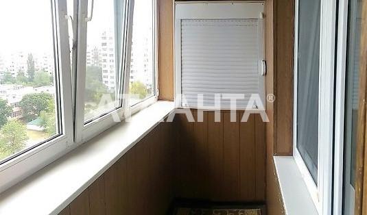Продается 1-комнатная Квартира на ул. Оболонский Проспект — 35 000 у.е. (фото №13)