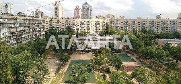 Продается 1-комнатная Квартира на ул. Оболонский Проспект — 35 000 у.е. (фото №15)