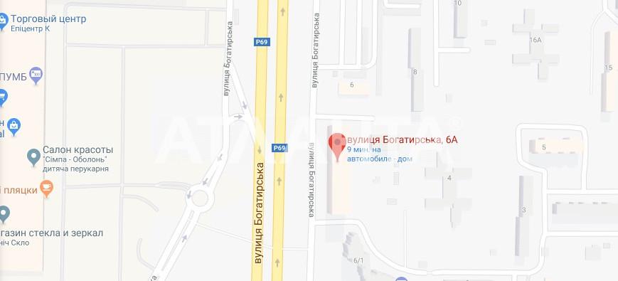 Продается 3-комнатная Квартира на ул. Ул. Богатырская — 130 000 у.е. (фото №12)