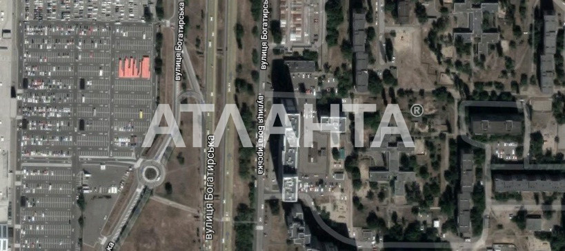 Продается 3-комнатная Квартира на ул. Ул. Богатырская — 130 000 у.е. (фото №13)