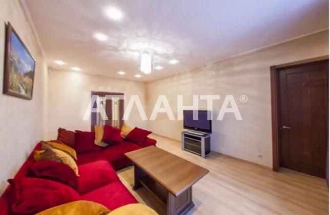 Продается 3-комнатная Квартира на ул. Просп. Героев Сталинграда — 235 000 у.е. (фото №2)