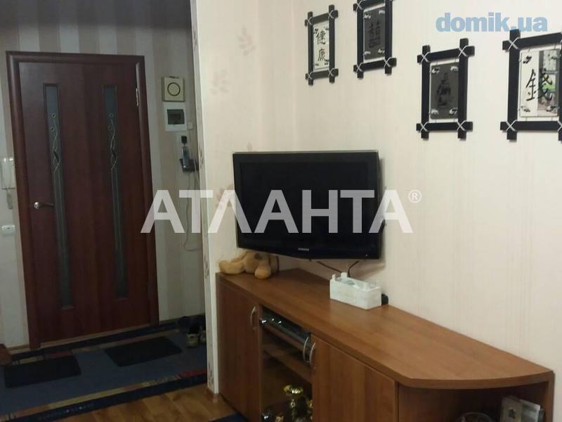 Продается 2-комнатная Квартира на ул. Ул. Курнатовского — 41 000 у.е. (фото №2)