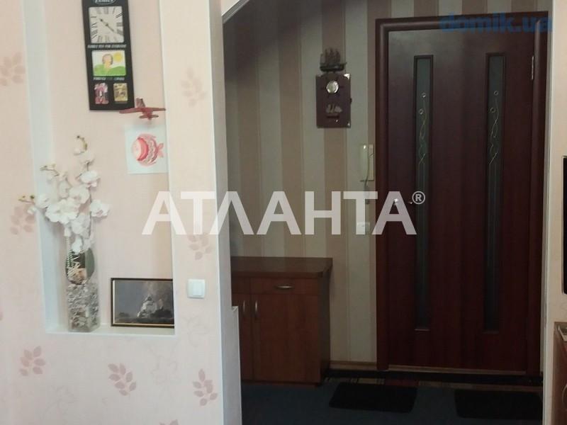 Продается 2-комнатная Квартира на ул. Ул. Курнатовского — 41 000 у.е. (фото №3)