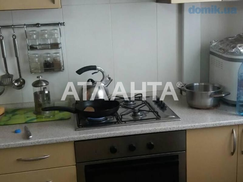 Продается 2-комнатная Квартира на ул. Ул. Курнатовского — 41 000 у.е. (фото №6)