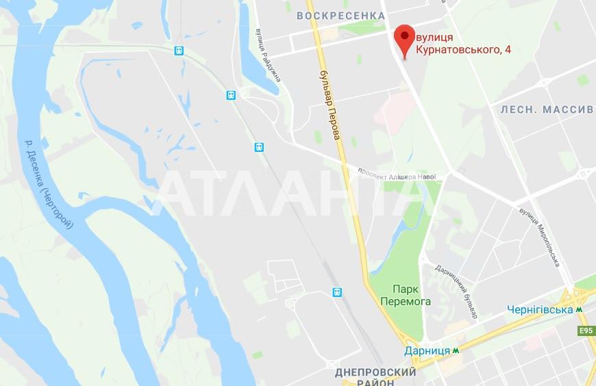 Продается 2-комнатная Квартира на ул. Ул. Курнатовского — 41 000 у.е. (фото №9)