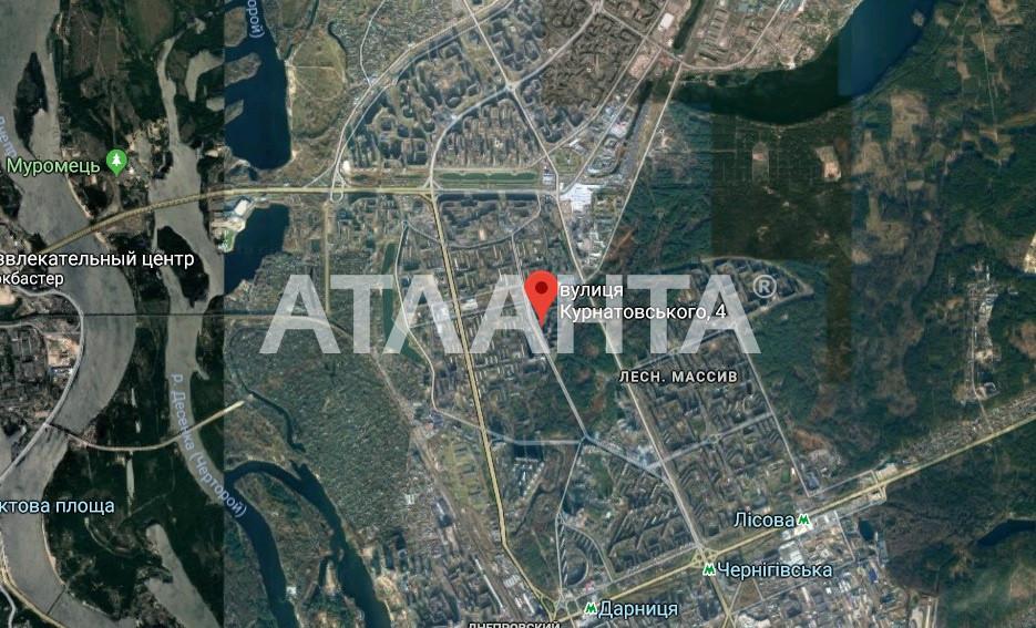 Продается 2-комнатная Квартира на ул. Ул. Курнатовского — 41 000 у.е. (фото №10)