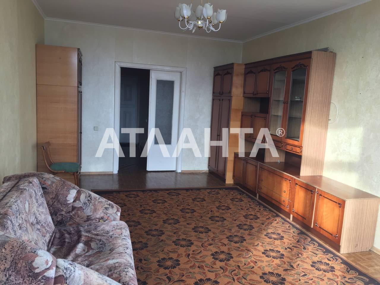 Продается 2-комнатная Квартира на ул. Верховинная  — 57 500 у.е. (фото №3)