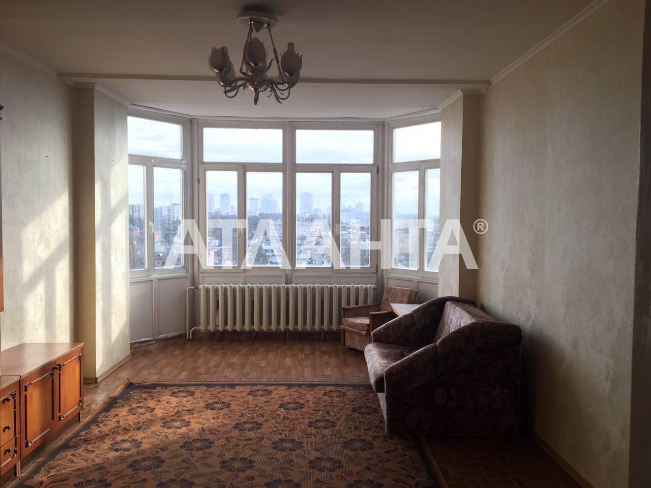 Продается 2-комнатная Квартира на ул. Верховинная  — 57 500 у.е. (фото №4)