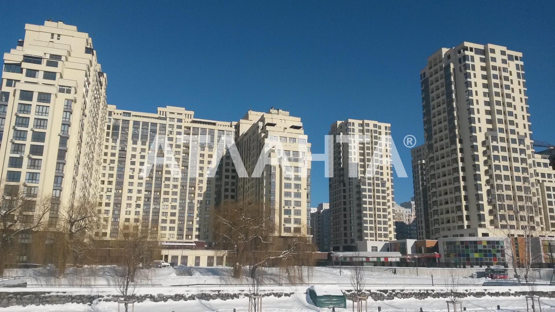 Продается Многоуровневая Квартира на ул. Конева — 204 500 у.е.