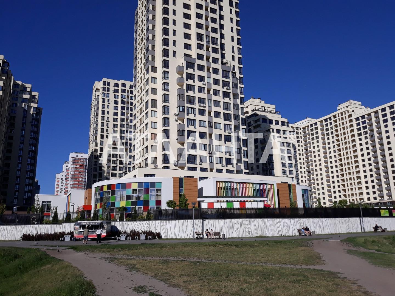 Продается Многоуровневая Квартира на ул. Конева — 204 500 у.е. (фото №5)