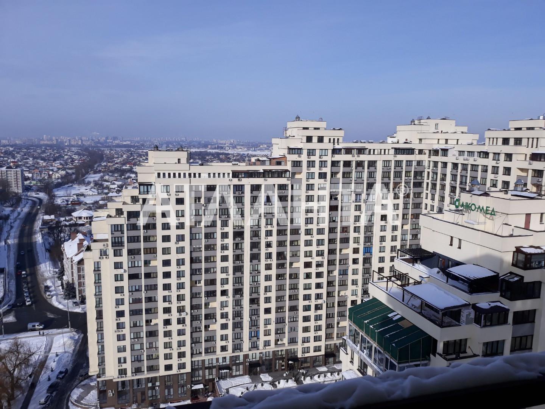 Продается Многоуровневая Квартира на ул. Конева — 204 500 у.е. (фото №15)
