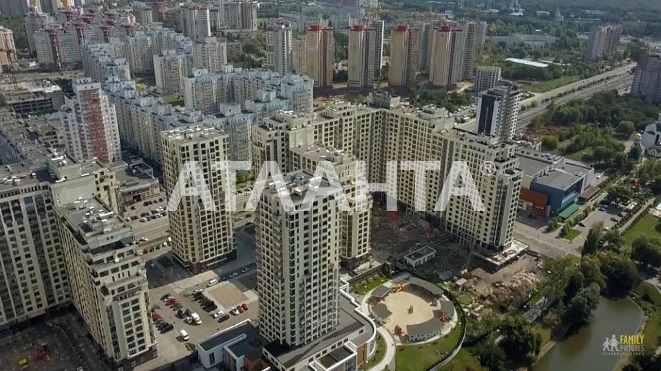Продается Многоуровневая Квартира на ул. Конева — 204 500 у.е. (фото №22)