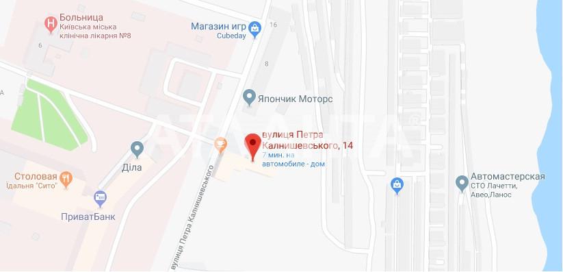 Продается 3-комнатная Квартира на ул. Ул. Петра Калнышевского — 73 000 у.е. (фото №7)