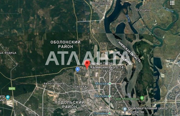 Продается 3-комнатная Квартира на ул. Ул. Петра Калнышевского — 73 000 у.е. (фото №8)