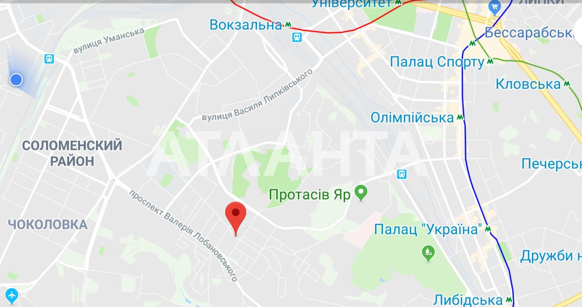 Продается 3-комнатная Квартира на ул. Преображенская — 46 000 у.е. (фото №8)